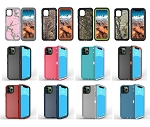 New Heavy Duty Defender Case for iPhone 12 Mini